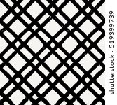 hand drawn seamless pattern in...   Shutterstock .eps vector #519399739