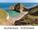 Flamborough Head  East Riding...