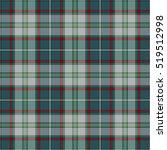 tartan seamless pattern.... | Shutterstock .eps vector #519512998