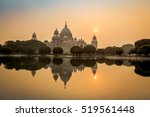 Beautiful Victoria Memorial...