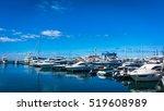 sochi  russia   september 29 ...   Shutterstock . vector #519608989
