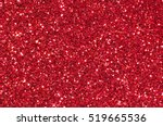 Red Glitter Texture Christmas...