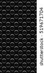 dark metal cell background.... | Shutterstock . vector #519671704
