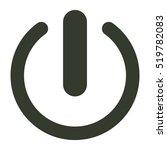 power icon illustration...