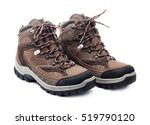 Pair Of New Hiking Boots...