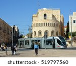 Jerusalem Israel 24 10 16  The...