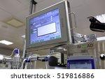 st. petersburg  russia  ... | Shutterstock . vector #519816886