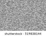 motled cloth overlay texture... | Shutterstock .eps vector #519838144