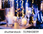 Gala Evening By Candlelight