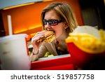 budapest  hungary  april  2013  ...   Shutterstock . vector #519857758