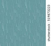 Rain Drops Pattern Vector...