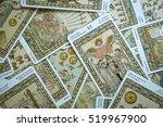 bangkok thailand   nov 10 ...   Shutterstock . vector #519967900