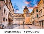 Dubrovnik  Croatia.  Assumptio...