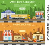 warehouse  logistics and...