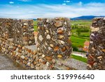 Galisteo Fortress In Caceres O...