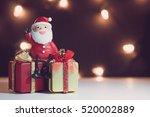 Santa Claus Dolls And Christmas ...