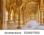 Sattais Katcheri Hall In Amber...