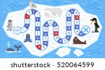 vector flat style illustration... | Shutterstock .eps vector #520064599