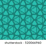 abstract geometric seamless...   Shutterstock .eps vector #520066960