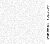linear seamless pattern.... | Shutterstock .eps vector #520110244