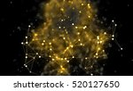 science  technology and... | Shutterstock . vector #520127650