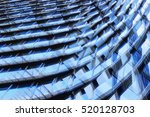 multiple exposure photo of... | Shutterstock . vector #520128703