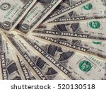 Dollar  Usd  Banknotes ...