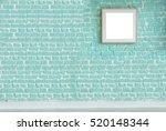 Brick Wall Modern Interior...