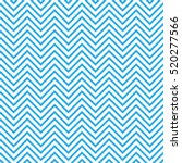 seamless chevron pattern in... | Shutterstock .eps vector #520277566