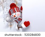 3d render  digital illustration ...   Shutterstock . vector #520286830