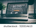 Blogging Blog Word Coder Codin...