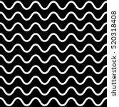 vector seamless pattern ... | Shutterstock .eps vector #520318408