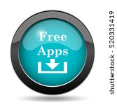 free apps icon. free apps... | Shutterstock . vector #520331419