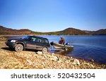 Lake Tsonevo  Bulgaria   Circa...