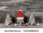 Christmas Season  Decorated...