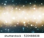 abstract shiny beige background ...   Shutterstock . vector #520488838