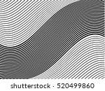 oblique  diagonal lines pattern. | Shutterstock .eps vector #520499860