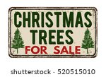 Christmas Tree For Sale Vintag...