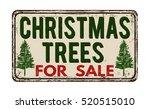 Christmas Tree For Sale Vintag...