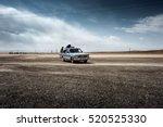 iran  between shiraz and...   Shutterstock . vector #520525330