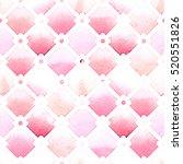 Wilton Trellis Pattern With...