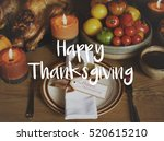 Thanksgiving Blessing...