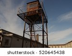 Old Prison And Lookout Tower I...