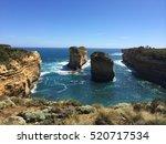 Apostles In Australia