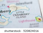 Little Cranberry Island. Maine. ...
