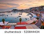 athens  greece   november 11 ... | Shutterstock . vector #520844434