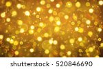 abstract background with bokeh... | Shutterstock . vector #520846690