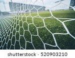 soccer or football net...