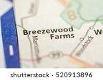Breezewood Farms. Maryland. Usa