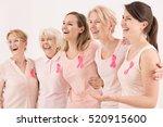 Happy Breast Cancer Survivors...